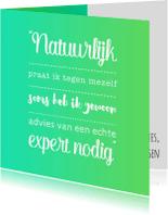 Vriendschap kaarten - LetterLove De Expert - DH