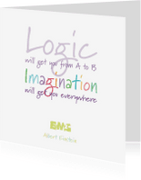 Logic and imagination 4k
