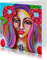 Kunstkaarten - Maria Magdalena