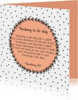 Religie kaarten - Opwekking 724 - WW