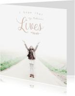Paaskaarten - Paaskaart Lives