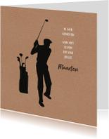 Rouw hobby golf