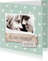Verhuiskaarten - Samenwonen-hartjes-VictorPip-SK