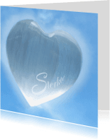 Sterkte kaarten - sterktewens Glazen Hart