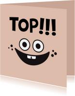 Coachingskaarten - Supertopper - TW