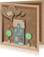 Verhuiskaarten - VerhuisdoosBox