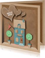 Verhuiskaarten - Verhuiskaart - VerhuisdoosBox