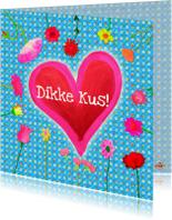Vriendschap kaarten - Vriendschapskaart Zus PA