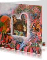 Kunstkaarten - Where the magic happens