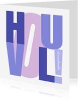 Coachingskaarten - Woorden Hou Vol! - BK