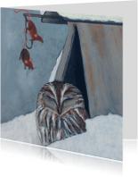 Zakelijke kerstkaarten - Zakelijke kerstgroet