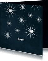 Zakelijke kerstkaarten - zakelijke nieuwjaarskaart 81