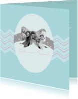 Paaskaarten - ZigZag Tijd voor Pasen - BK