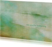 Condoleancekaarten - 13127 Condoleancekaart Vloedlijn