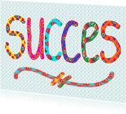 Ansichtkaarten - Ansichtkaart Succes Retro PA