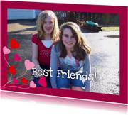 Best Friends Eigen Foto