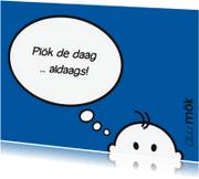 Coachingskaarten - Coaching Limburgs pluk de dag