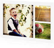 Kinderfeestjes - Collage Kinderfeestje - BK