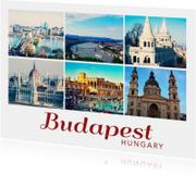 De groeten... Boedapest - DH