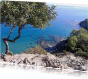Vakantiekaarten - Groeten uit Cyprus