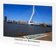 Groeten uit Rotterdam V