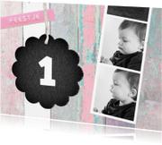 Kinderfeestjes - Kinderfeestje meisje pasfoto