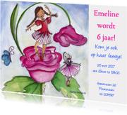 Kinderfeestjes - Lente Feestje by Cartita Design