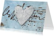 Liefde kaarten - Liefde: Burst Of Love