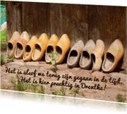Vakantiekaarten - Vakantie in Drenthe