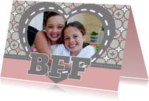 BFF Best Friends Forever - BK