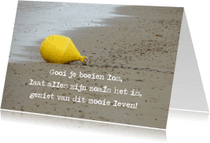 Coachingskaart boeien