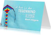 Coachingskaarten - Coachingskaart vlieger 2