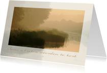 Condoleancekaarten - Condoleance woorden tekort