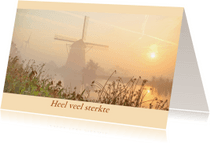 Condoleancekaarten - Condoleancekaart - DeMolens