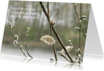 Condoleancekaarten - Een lach en een traan