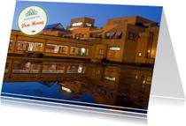 Vakantiekaarten - Gemeentemuseum Den Haag