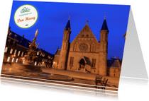 Ansichtkaarten - Groeten uit het Binnenhof