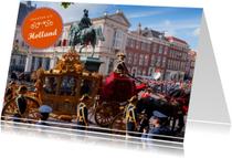 Ansichtkaarten - Groeten uit Holland LX