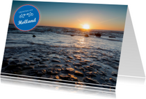 Ansichtkaarten - Groeten uit Holland LXVII