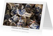 Groeten uit Holland XXXII