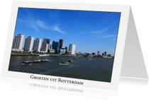 Groeten uit Rotterdam XIX