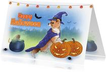 Halloween kaarten - Halloween Chiwowy Toki Designs