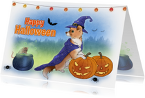 Halloween Chiwowy