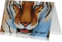 Coachingskaarten - Hee tijger!