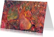 Kunstkaarten - 'Herfst 2'