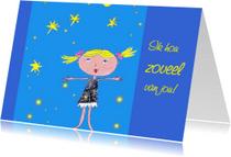 Kinderkaarten - Ik hou zoveel van jou