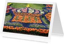 Jubileumkaarten - Jubileum Oranje Boven Kroon