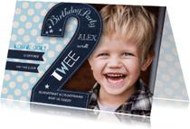 Kinderfeestjes - Kinderfeestje 2 jaar jongen - CD