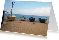 Vakantiekaarten - nr27-fotokaart-Pineda
