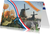 Uitnodigingen - nr27-themafeest-Holland